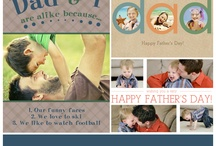 Mixbook Father's Day Contest