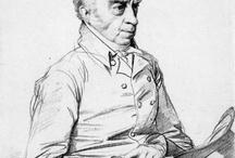 Jean Auguste INGRES