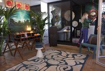 Casa Decor 2015 / Conoce las #alfombras de los espacios en los que colabora #alfombrashamid esta edición de #casadecor2015 !