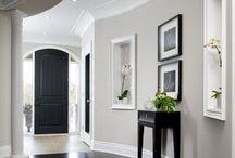 Interior Designs / Interior inspirations