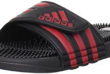 Men's Clogs, Sandals & Slippers / Shop or collection of men's clogs, sandals and slippers