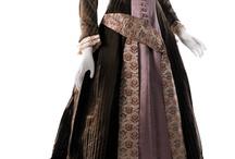 Eski tarihin giyimleri süper...
