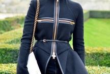 kurtka i płaszcze