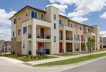 Littleton Village / 3 story townhomes located in Littleton, CO.
