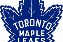 Toronto Maple Leafs / Hockey