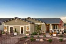 New Homes in Prescott, AZ