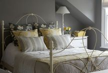 The Orchard: Shades of Grey: Shabby Chic Vintage / We think there's more than 50 shades of grey when it comes to interior decor