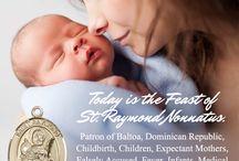St. Raymond Nonnatus / 0