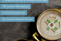 Vastu Tips / For tips related to maintaining balance at home through the science of #Vastu