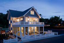 house plans / by Amanda Doukellis