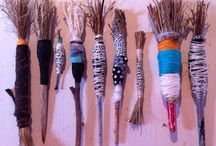 Brushes and drawing tools