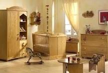 chambre d'enfant/bébé / idees / by Myriam Bernard Corn