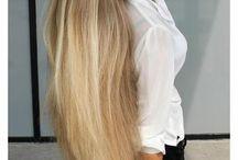 cabelo crescer