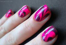finger nail polish / by Erin Carlson