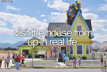 Bucket list ≫ / before i die.