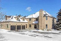 Orangeville, Ontario Real Estate