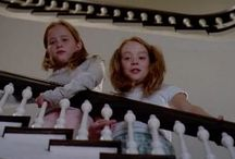 Colleen&Suzanne Dengel - The Twins from The Devil Wears Prada