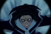 The Legend Of Korra/Avatar