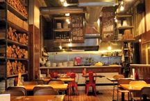 Out & About (blog linky) / it's all about eating out and visiting places of interest