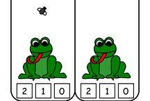 Számlálás (counting)