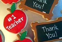 For the Teachers!