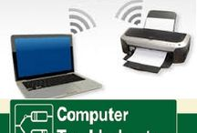 Wireless Printing in Auckland / Computer Troubles provides most popular wireless printing system that helps in quick printing solutions Auckland