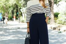 New favs: culotte