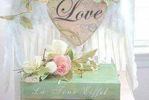 Brocante/vintage / Love it