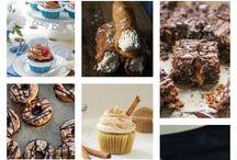 Glutin Free / Sweets