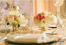 Romantikus esküvők - Romantic Wedding Theme