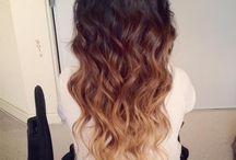Hair Style / by Jenn Kakakaway