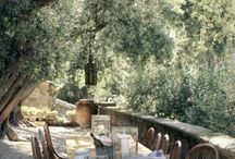 My Greek Home Ideas... / Ideas to Implement to My home in Greece...