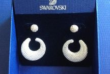 My secret treasures / Swarowski's secret treasures