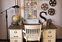 For the Home - Office Ideas