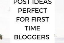 Blog + IG