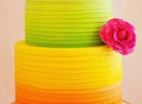 beautiful cakes...