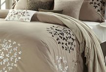 Bedding decor