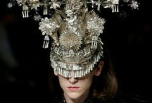 Headdress, tiara 2