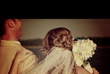 dream wedding / by Sydney Davis