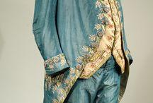 1790 italy costume
