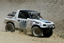 ZUKIWORLD Challenge / Pics from ZUKIWORLD Challenge - Suzuki Desert Racing!