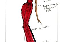 For My Fashionista / Designs, Sketches, Colors, Clothing, Etc.