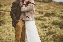 Chic Vintage Brides & Grooms / by Chic Vintage Brides