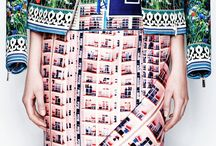 Print & Pattern / Estamparia