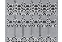 Scalloped Cover Plate Die