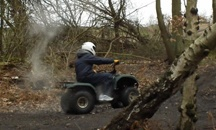 Motorised Activities / We  made our name as providers of fantastic motorised activities and events. We have diversified a lot since those early days but Driving activities still form an important part of the events we offer.
