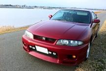 Car / My GT-R & etc
