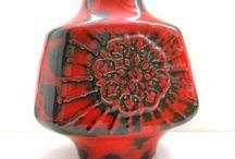 Walter Gerhards Keramik