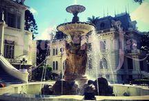Palácio dos Cedros / Palácio dos cedros, conheça uma das mais luxuosas casas de eventos de São Paulo para a realização de eventos sob o olhar da assessora de casamentos Agda Paula.