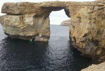 MALTA / Viatjar per la Illa de Malta.